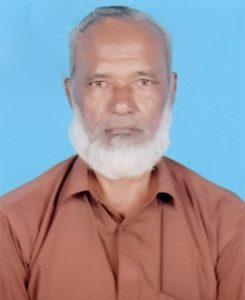 Jennat Ali