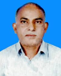 Professor ASM Habibul Islam